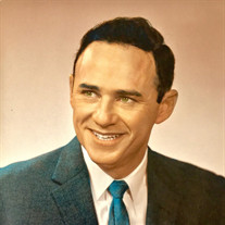 John William Ingle Sr.