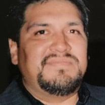 Hector Lewis Soto