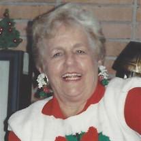 Coreta Ann Preston