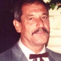 Jose Sergio Cantu