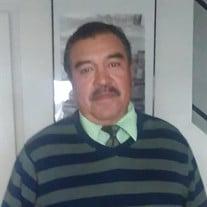 Felipe Zapien Ramos