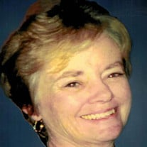 Carolyn Rieger Hosey