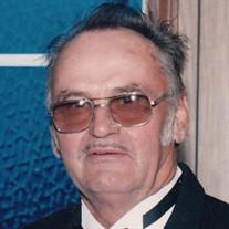 Leroy Earl Woodling