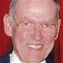 Mr. E. Thomas McGlinn Jr