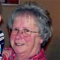 "Margaret M. ""Peggy"" Dolan"