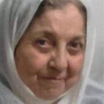 Noufalieh Hlal Abou Duhun