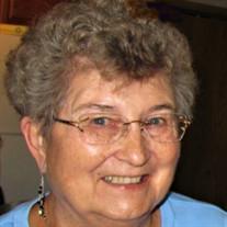 Phyllis A. Swanson