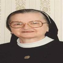 Sister M. Frieda Voegerl
