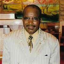 Mr. Vernon Magee