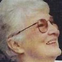 Marilyn E. Fitzpatrick
