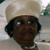 Evelyn Mae Eure