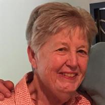 Sue  Laage