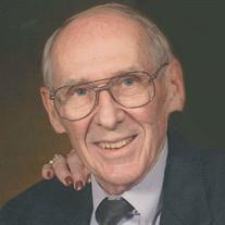 Everett Winston Stewart Jr