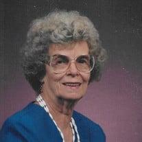 Mary  Helen Paxton