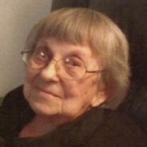 Margaret Elizabeth Kubicek