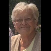 Mrs. Margene Thomas Gravley