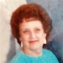 Wilma Eileen Hudson