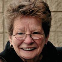 Judy Kay Ray