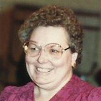 Judy C Villwock
