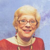 """Norma """"Sue"""" Sears"""