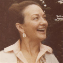 Eloise Ann Youker Hancock