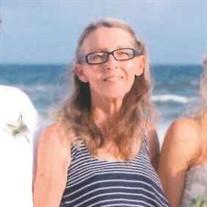 Mrs. Juanita Carden DuRocher
