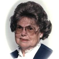 Verna Duvall