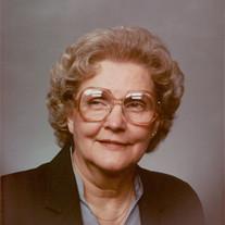 Edith Mohler