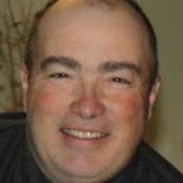 Richard Alden Morton