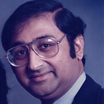 Chandravadan Shah