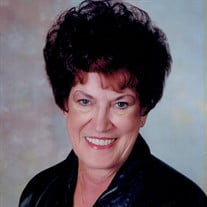 Joycelyn Ward Rundquist