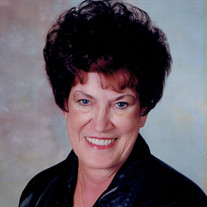 Joycelyn Ward Rundquist