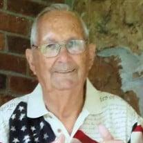 Lonnie DuWayne Pope of Henderson, TN