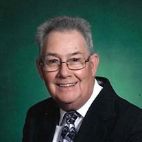 John E. Wines