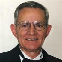 Floyd James Sterling