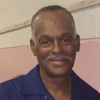 John  Edward  Bailey Jr.