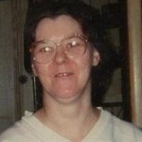 Donna Loretta Hartley