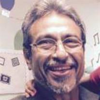 Donald  Alberto  Arana