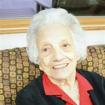 Eva K. Sebring