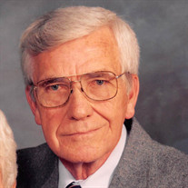Dr. Perry J. Troutman
