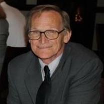 "Mr.  Lawrence  ""Larry"" Stout"
