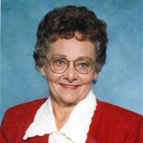 Shirley Lee Wagner