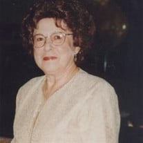 Oralia Gonzalez Silguero
