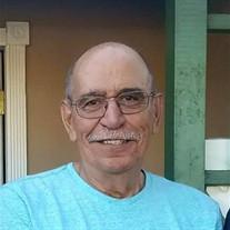 Felix Raymond Martinez