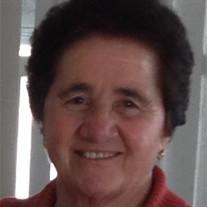 Mrs. Ida Ruocco