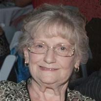 Geraldine M. Zdano