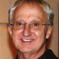 Burt C. Diercks