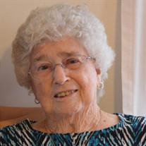 Pearl L. Simpson