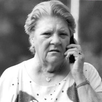Gloria  Faye Little