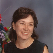 Judy Elizabeth Gorman
